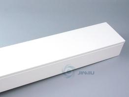 旭展PVC管槽 80×40 B型 2.5m×6根/件