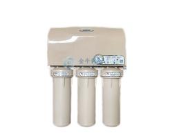 康富乐反渗透净水机 KFRO0050UTC-B1 0.15L/分 带电带桶