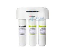 康富乐反渗透净水机 KFRO1000A-1 1.5L/分 无电无桶