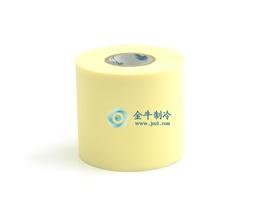 金冷厂配扎带-黄色 60×0.2×15m 全新无钙 100卷/箱